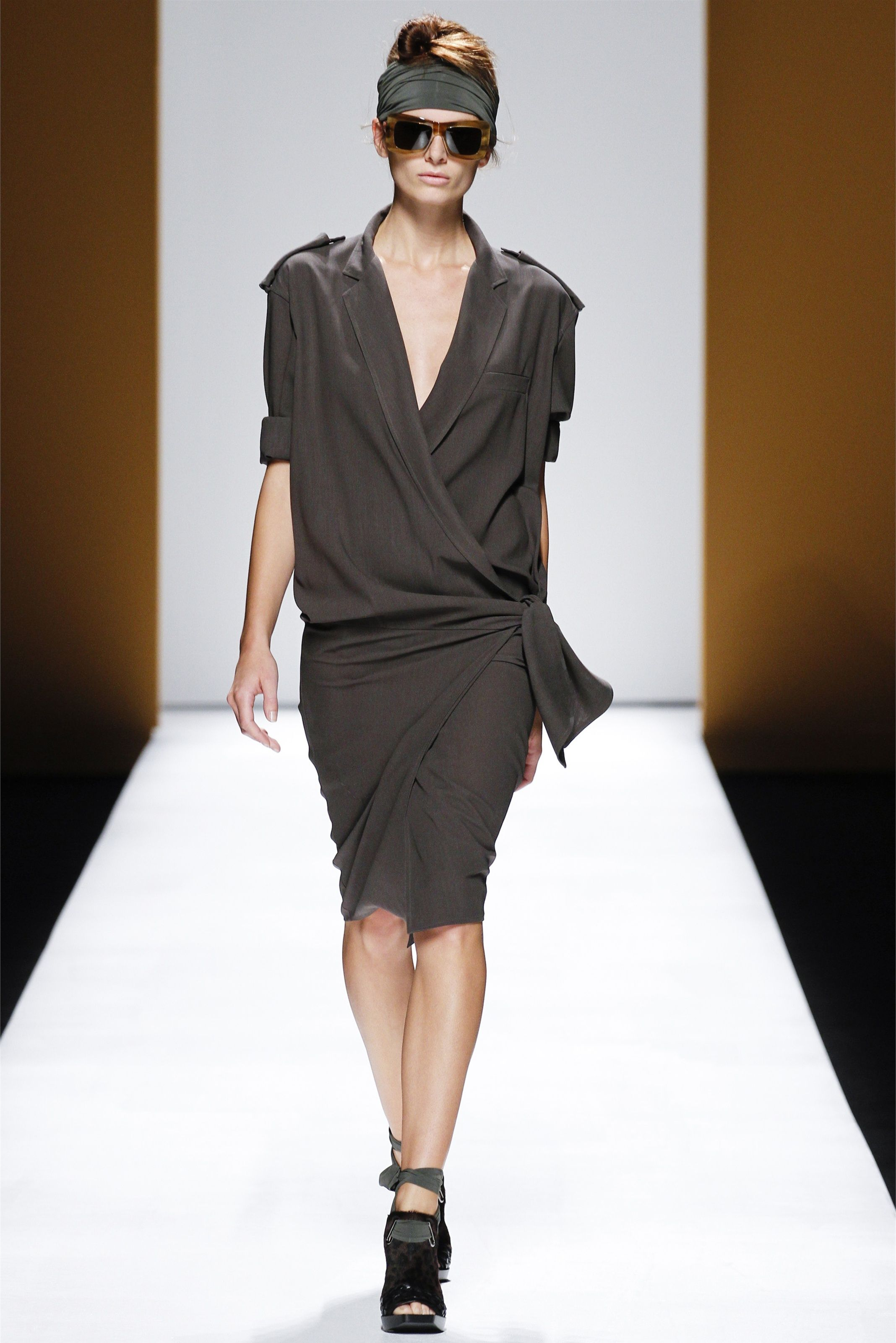 Sfilata Max Mara Milano - Collezioni Primavera Estate 2013 - Vogue ... 759d94cbd94
