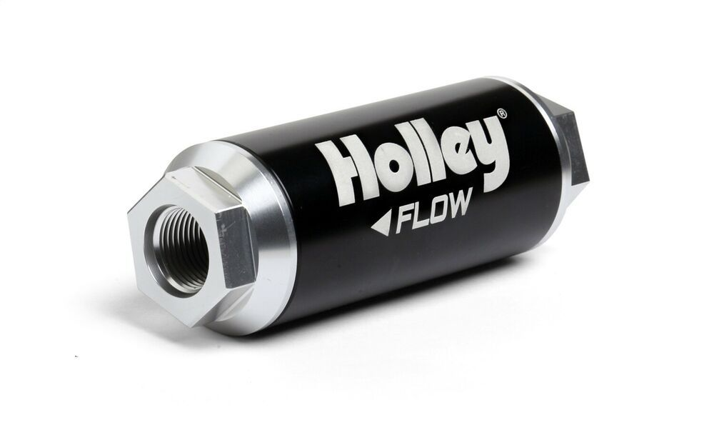Details About Holley Performance 162 570 Dominator Billet Fuel