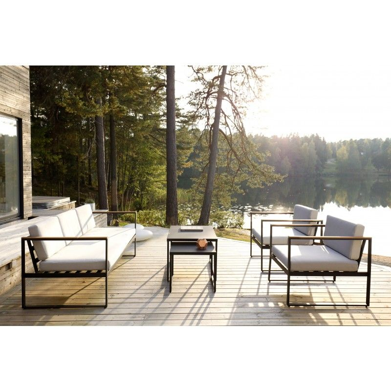 Sohvaryhma Sensum Hasseludden Bauhaus Fi Back Garden Design Interior Design Photos Interior Design Software