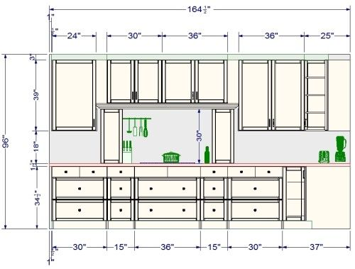 Standard Kitchen Cabinet Measurements Lovable Kitchen Cabinet Dimensions Latest Kitchen Design