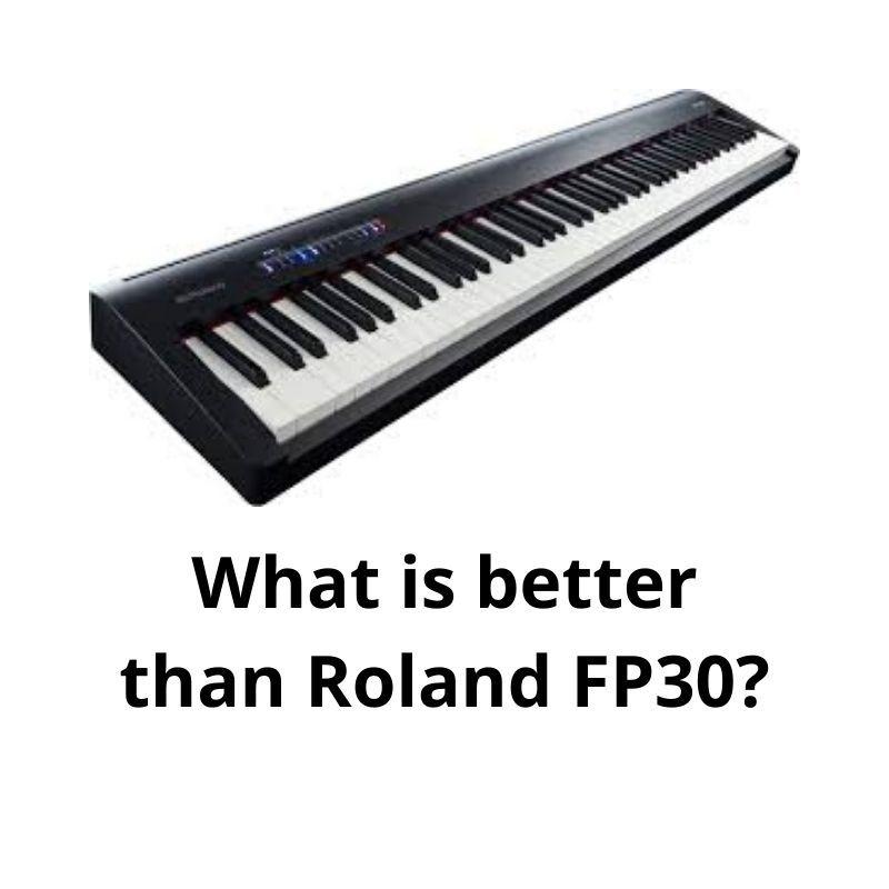 Roland Fp30 Vs Yamaha P115 Yamaha Portable Piano Yamaha Keyboard