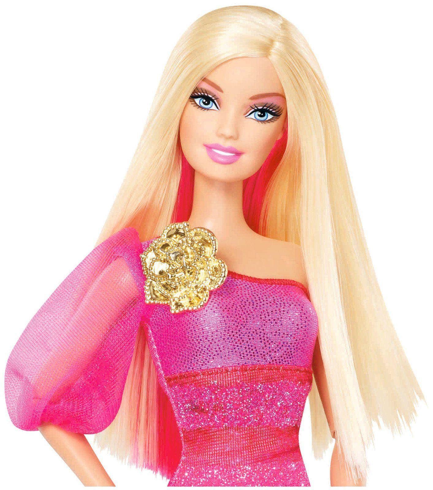 barbie dolls   ... barbie fashionista barbie doll hot pink ...