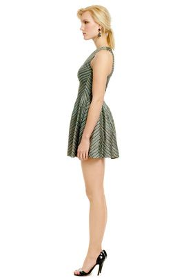 Zip it To Me Dress by Opening Ceremony