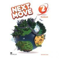 Next Move 2 Workbook Macmillan In 2020 Teacher Books Workbook