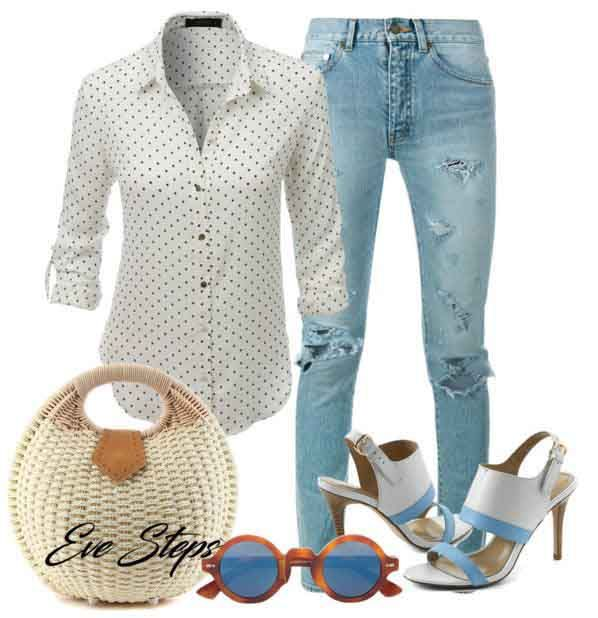 Outfits fall 2016 eve steps #outfits #outfits for teens #cute outfits