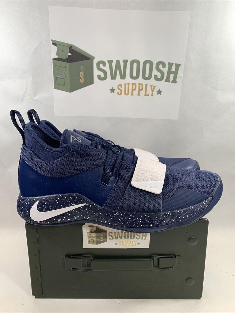 Nike PG 2.5 Basketball Shoes Men's Size