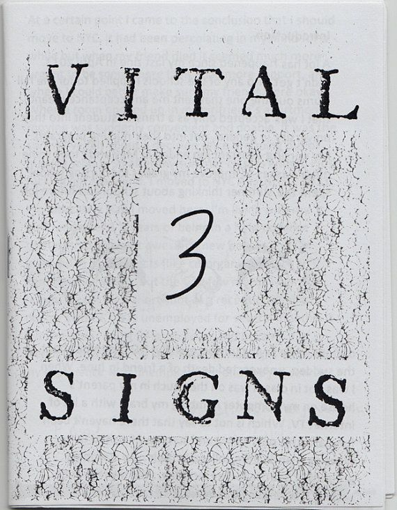 Vital Signs #3 (Rachel Casiano Hernandez)