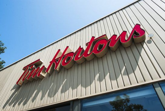 Layoffs Begin At Tim Hortons Hq Pinterest Tim Hortons And Burgers