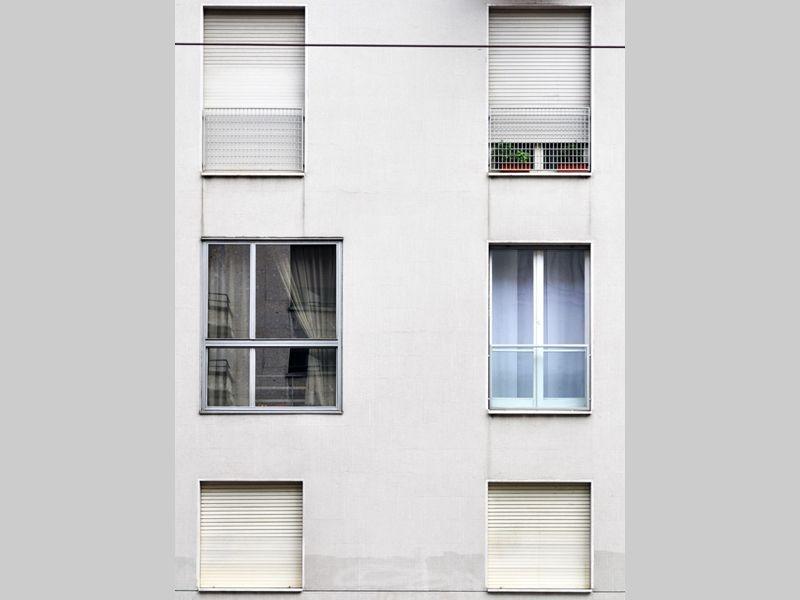 Edificio per abitazioni asnago e vender itinerari for Case realizzate da architetti