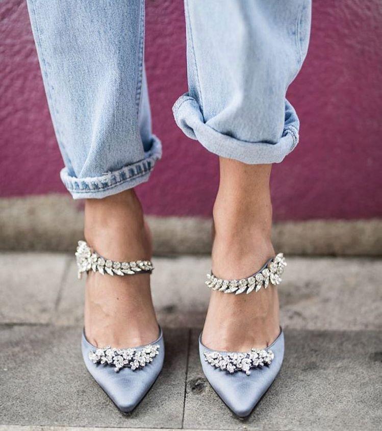 Bridal Shoes Harvey Nichols: Manolo Blahnik Heels, Manolo