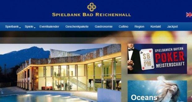 Spielbank Bad DГјrkheim Poker