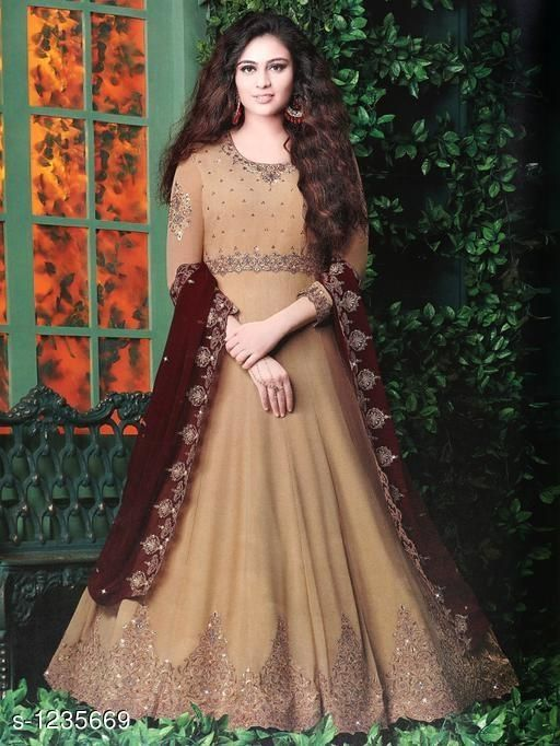 c5e419c46e2 Party wear Suits   Dress Materials  Starting Rs.2000 - free COD WhatsApp