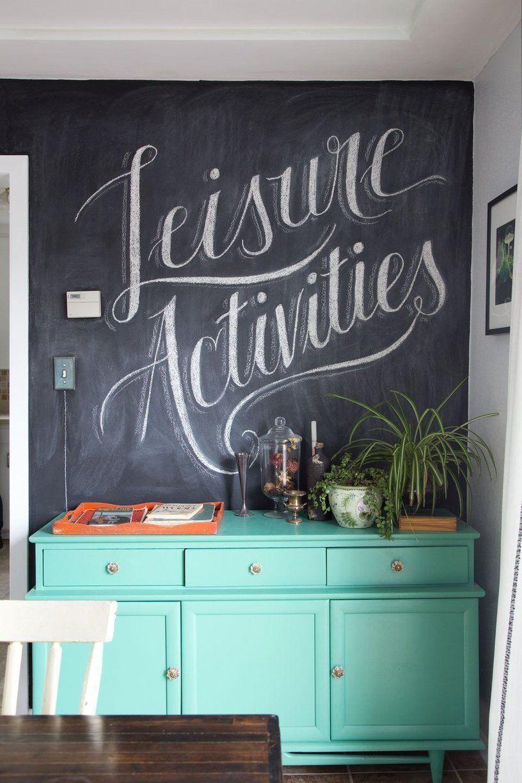 scott and jacqui 39 s artistic homestead dekorieren m bel und designs. Black Bedroom Furniture Sets. Home Design Ideas