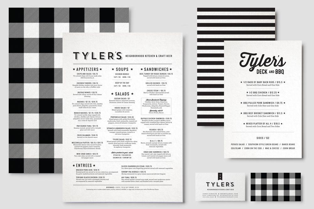 takeout menu design google search ulurp menu design design