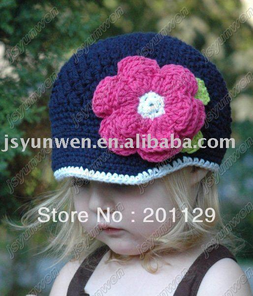 crochet hats for kids | Handmade-children-s-hats-Factory-direct ...