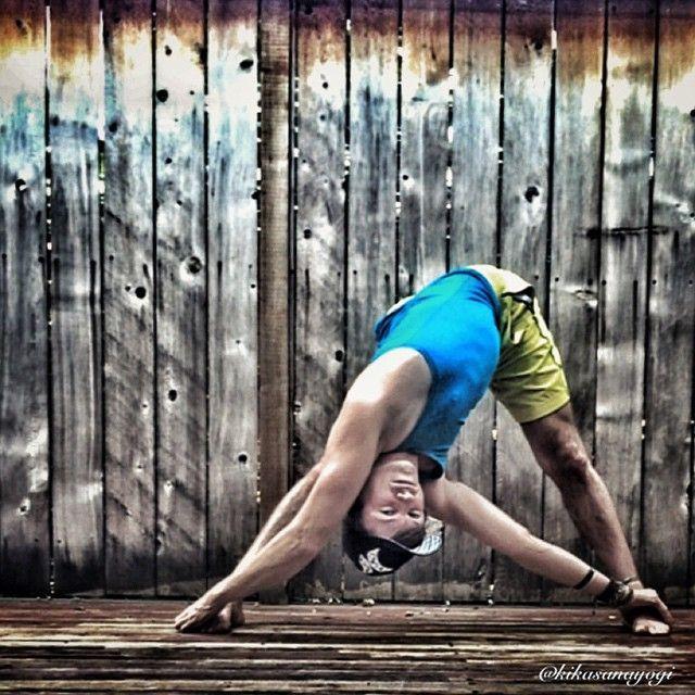 Yoga & Men