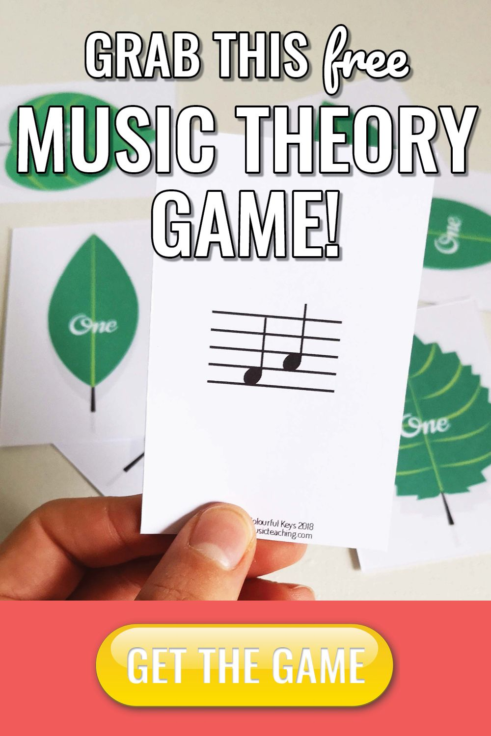 Leave September Behind with this Piano Game
