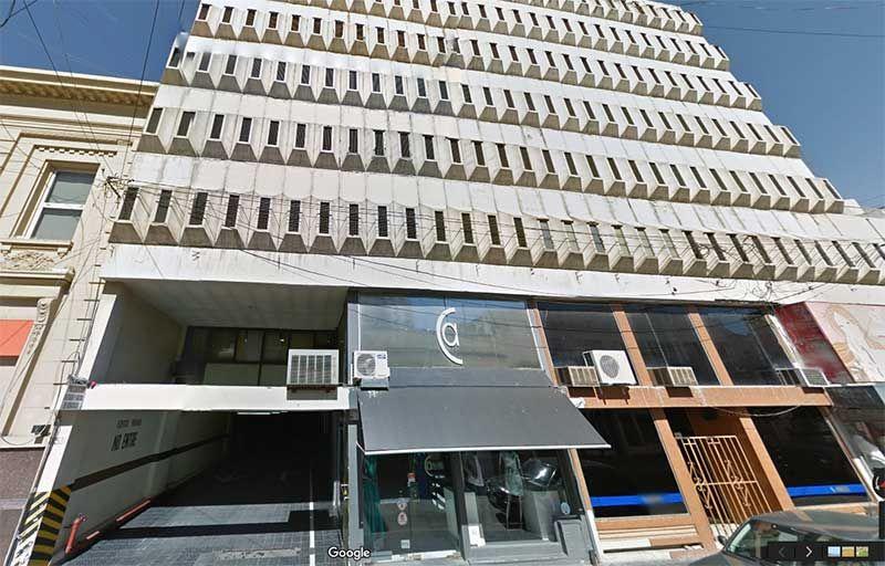 Edificio OMEGA, Sobremonte 840, Río Cuarto, Córdoba. 2° nivel ...