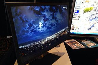 Sharp to Intro 32″ 4K Resolution IGZO Touch Screen Display