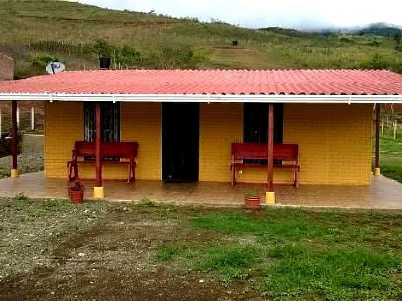 Vendo Casa Finca en el Carmen, Dagua, Cali, Valle