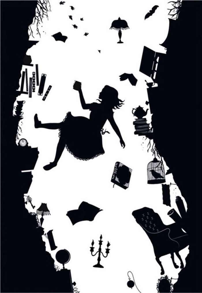 Sweet Magic: Wallpapers de Alice in Wonderland para Celular