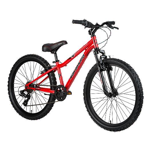 Nakamura Agyl 24 Junior Mountain Bike 2019 Hardtail Mountain