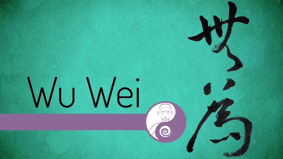 wuwei  yin yang