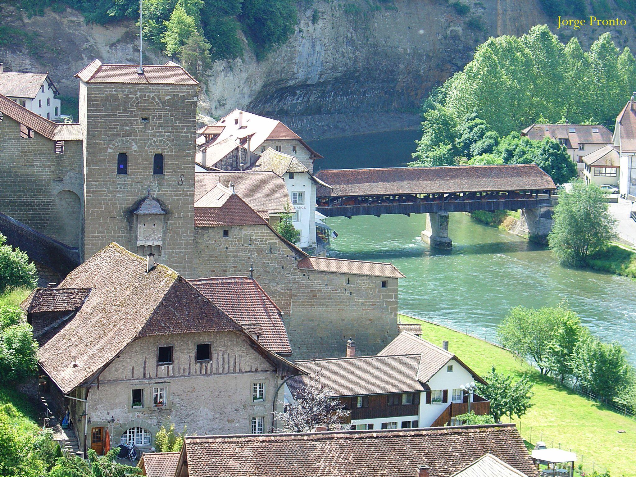 Friburgo, Suiça