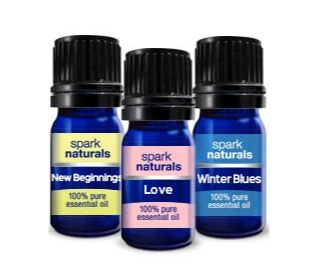 Winter Diffuser Blends Kit #winterdiffuserblends