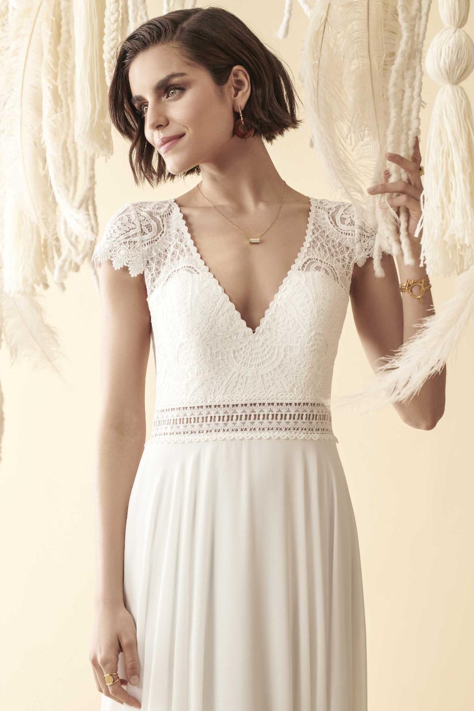 marylise - just chilling - k.s. top dress | vintage hochzeit