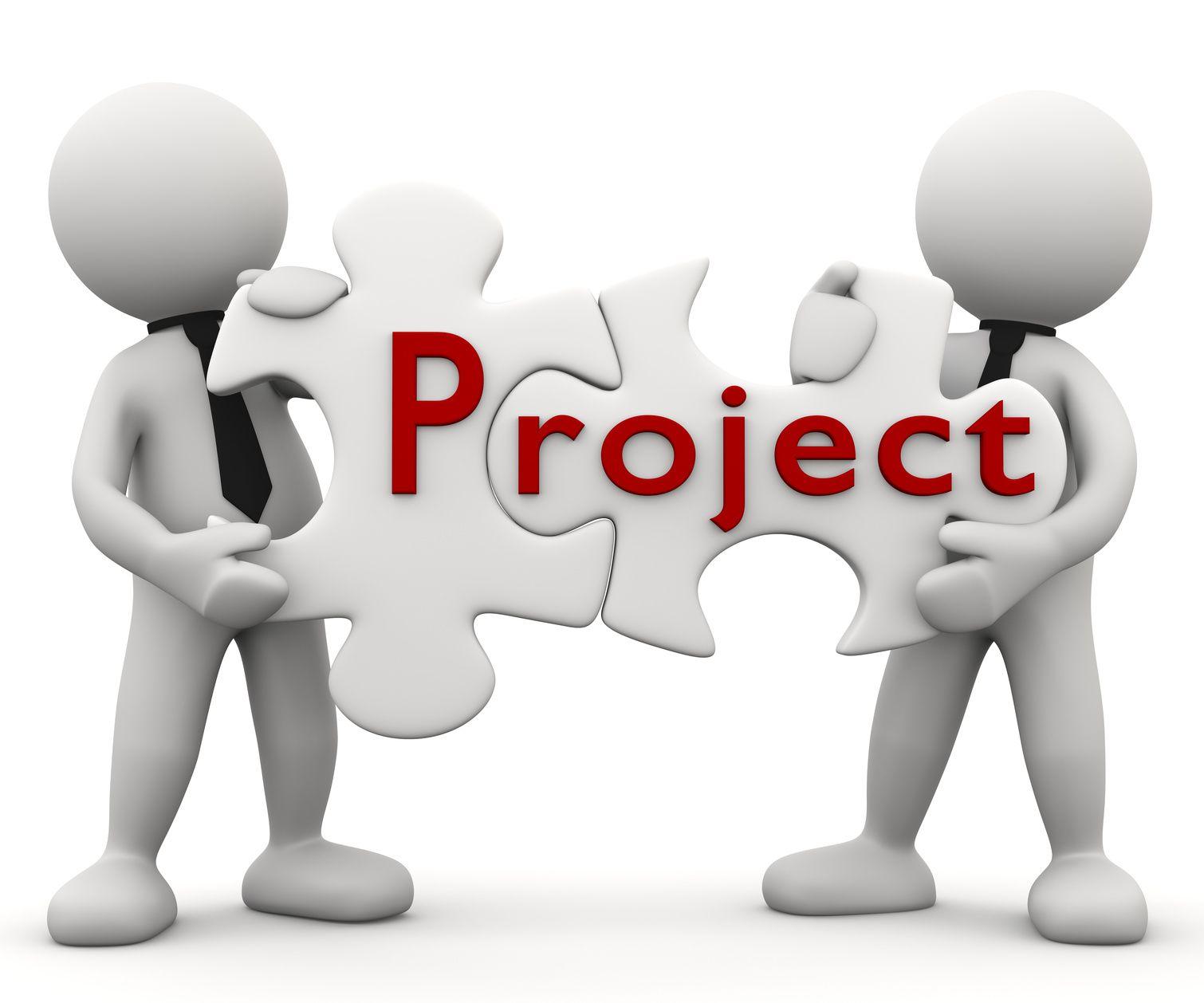 Projektmanagement und MindMap | 3D PEOPLE | Gente blanca ...