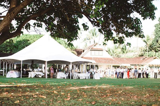 Waimea Plantation Cottages Angela Jeremy Raimey Anne Weddings