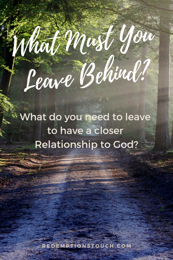 40b6cf07b78bd9bea744a263e45c9a4e - How Do I Get A Closer Relationship To God