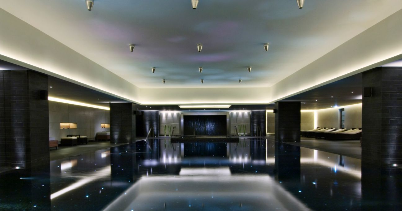 Spa Hotels Ireland Luxury