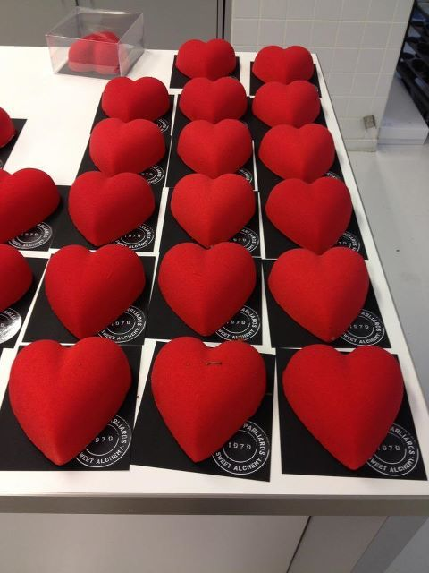 by Stelios Parliaros   #valentines #valentinesday #vday #happyvalentinesday #valentinesdayplanning #valentinesdaydecor #valentinesdaybaking #valentinesdaybeauty www.gmichaelsalon.com