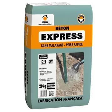 Mortier Beton Beton Lave Au Meilleur Prix Leroy Merlin Beton Poteaux De Cloture Beton Lave