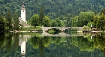 How To Study Abroad in Slovenia
