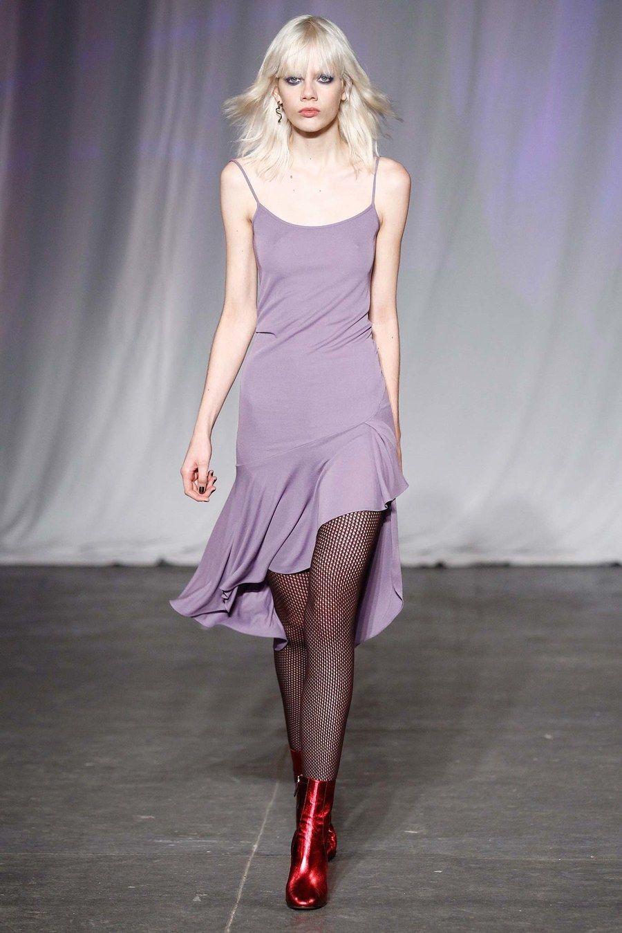 Jill Stuart Resort 2017 Fashion Show ファッションアイデア, ファッション