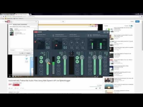 Cum traduci un clip in orice limba - YouTube