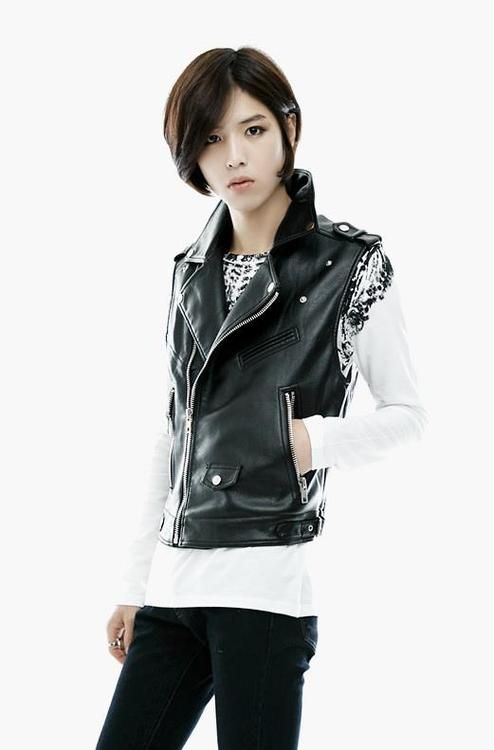Asian Nerd Fashion Male