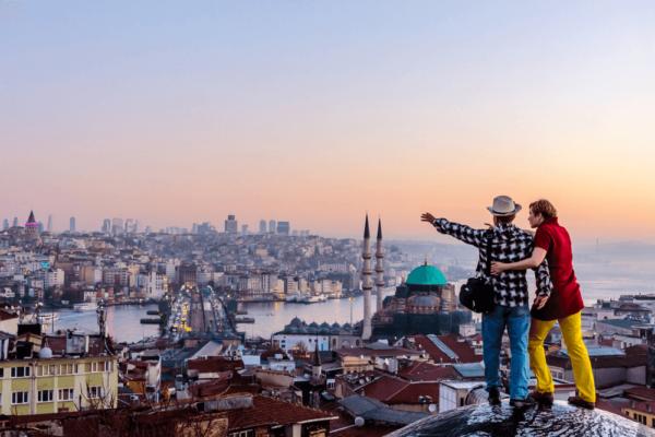 السياحة في تركيا افضل واشهر 6 مناطق سياحية Istanbul Hotels Istanbul Istanbul Travel