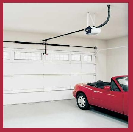 How To Install A Garage Door Opener Stepbystep