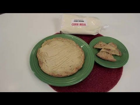 How to Make Thin Cornbread