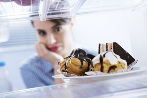 Tu trabajo puede ser la razón por la que no bajas de peso -...