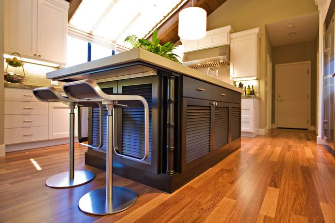 Kitchen Island Electrical Outlets Kitchen Island