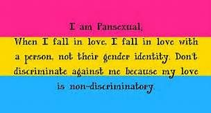 Pansexual and bisexual yahoo