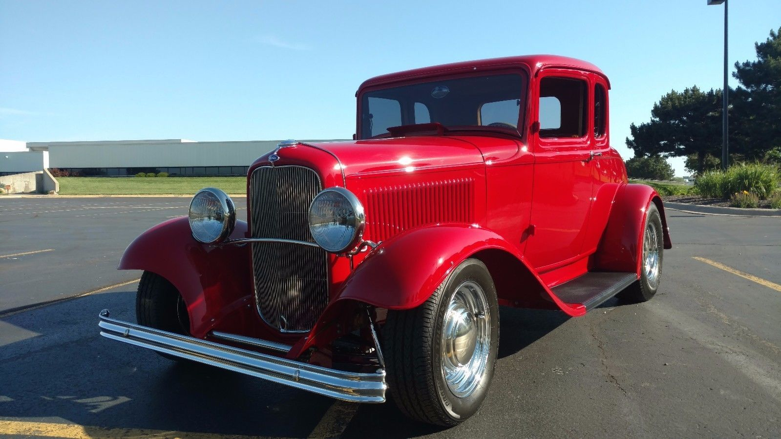 Real head turner 1932 Ford Model 18 hot rod | Hot rods for sale ...
