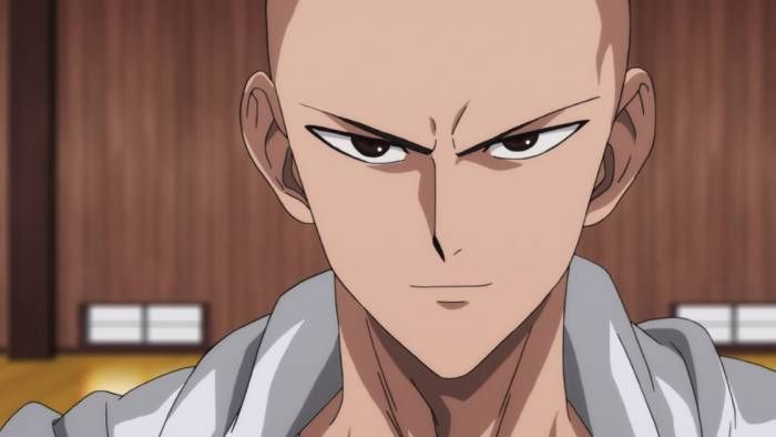 One Punch Man Episode 10 Review Ganbare Anime One Punch Man One Punch Man Episodes One Punch Man Anime