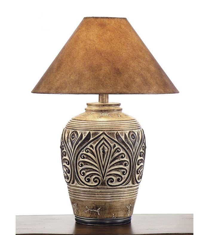 Desert Collection Lamp 225SB