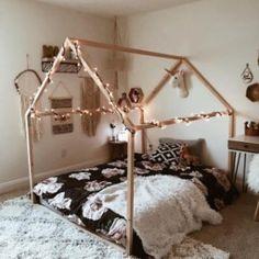 Photo of The Emily & Meritt Bed Of Roses Duvet Cover + Sham Black & Blush